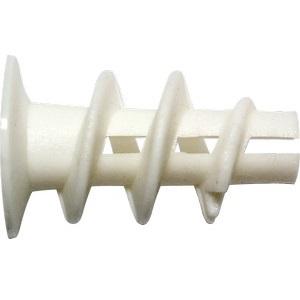 Дрива пластиковая с ключом 3.5x23