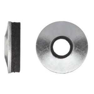 Шайба резиновая (epdm) 4.8x14